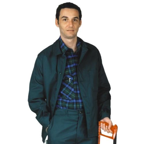 Veston Le laboureur polyester/coton