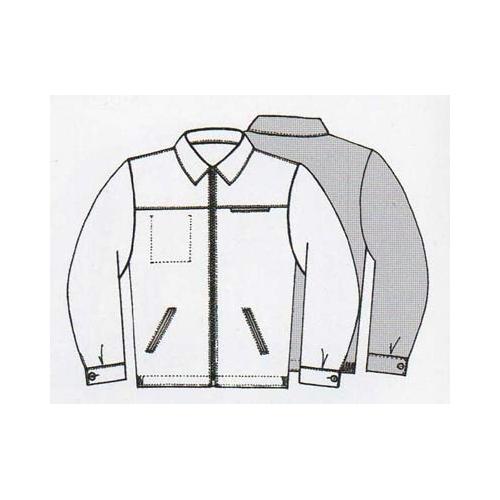 Blouson Le laboureur polyester/coton