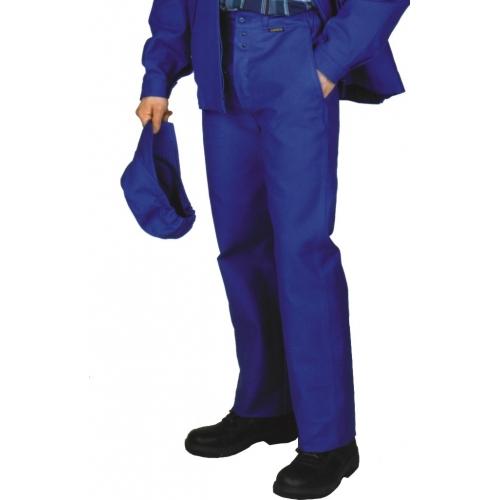 Pantalon Réal Aiglon coton/polyester