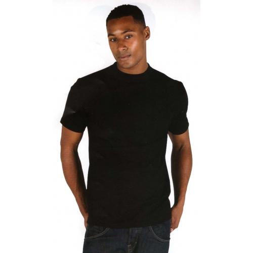 Tee-shirt col rond 200 g/m²