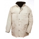 Parka 3 en 1 polyester Oxford enduction imperméable