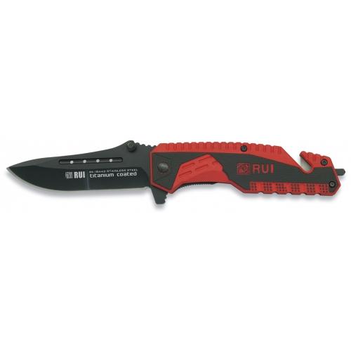 Couteau RUI pour pompier