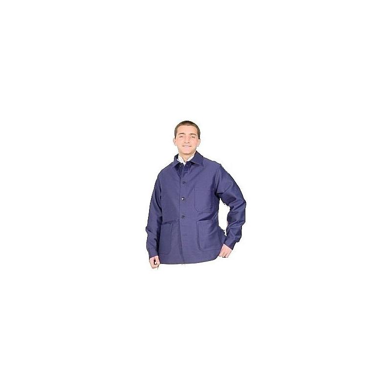 Moleskin jacket Le Laboureur