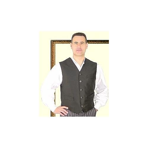 Tailored waistcoat Le Laboureur