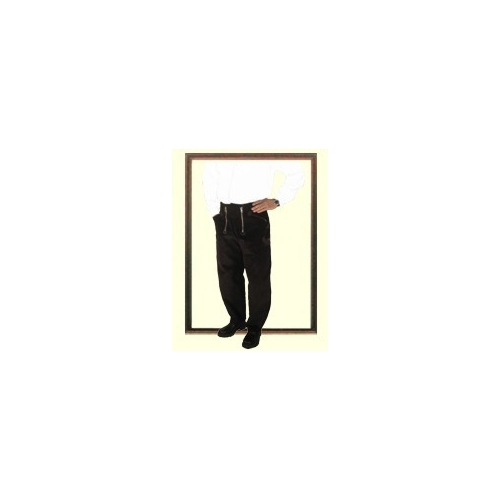 Velvet pants largeot German