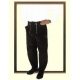 Velvet pants largeot German