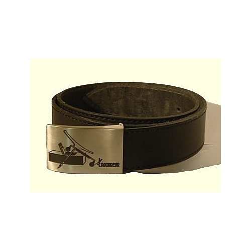 JOURNEYMAN CARPENTER BELT