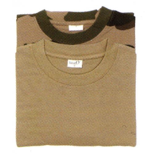 Pack de 2 Tee-shirt unis + camo