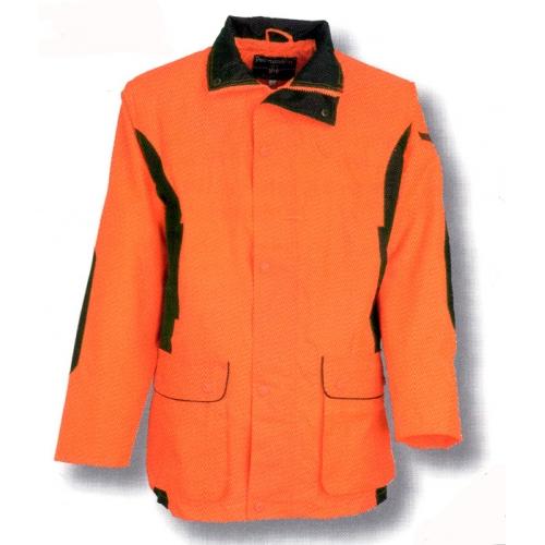 Veste de traque