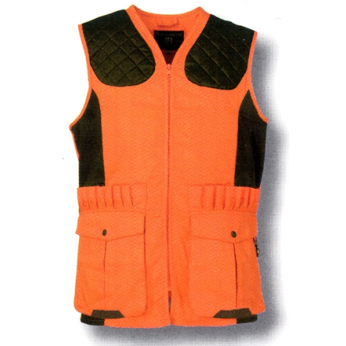Gilet de traque 600 renforcé Percussion
