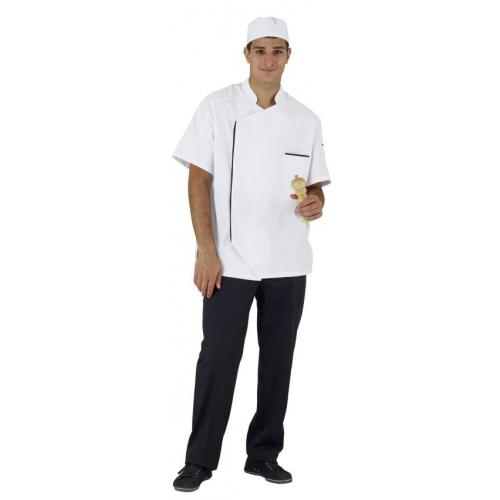 Veste de cuisine PAOLO
