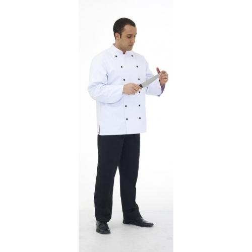 Veste de cuisine LORENZO