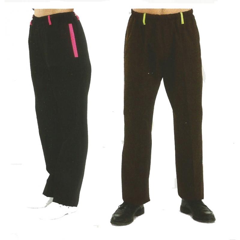 Pantalon de cuisine FIDJI