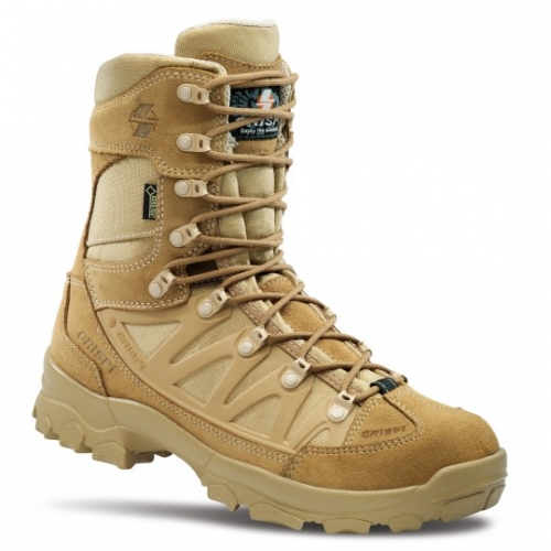 Chaussures APACHE PLUS GTX coyote