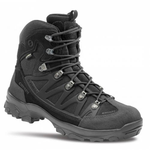 Chaussures STEALTH PLUS GTX noir