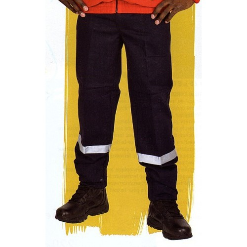 Pantalon sécurité incendie TOE