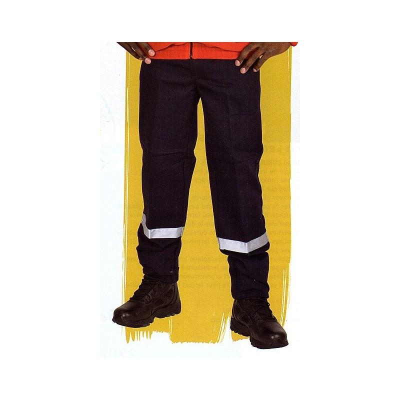 Pantalon sécurité incendie