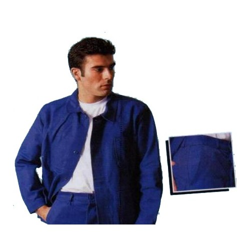 Veste de travail standard coton