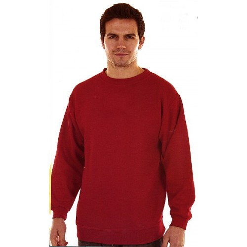 Sweat poly/coton 280 g/m²