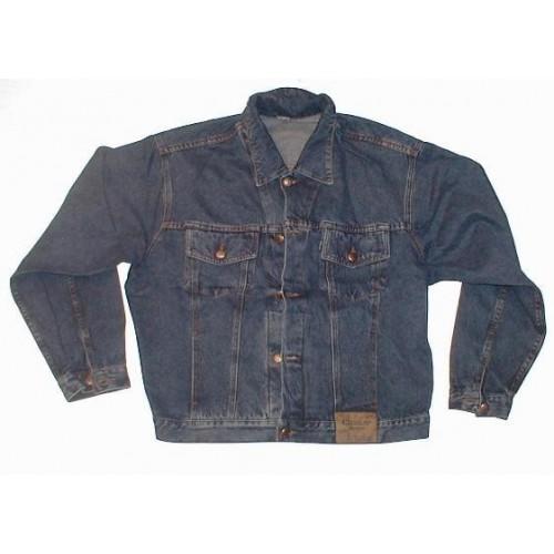 Blouson en jeans COLT
