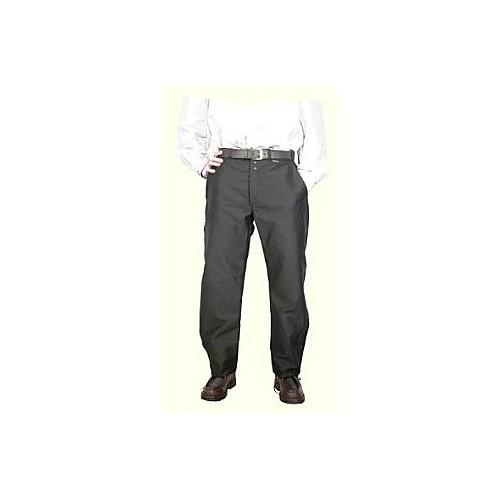 Pantalon largeot moleskine REAL AIGLON