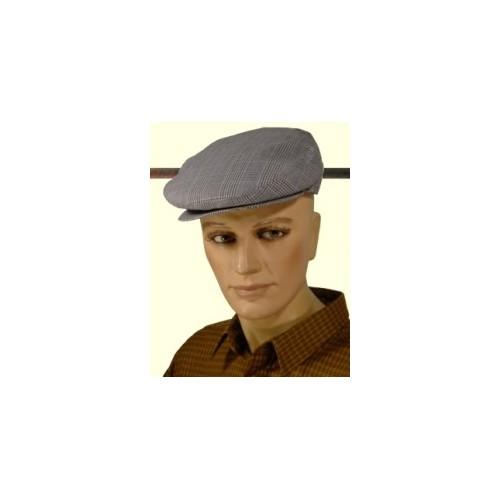 Casquette plate Été Le Laboureur