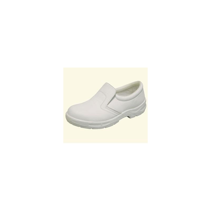 Paire de chaussures basses alimentaires ALBLANCO S2