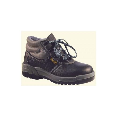 Paire de chaussures hautes