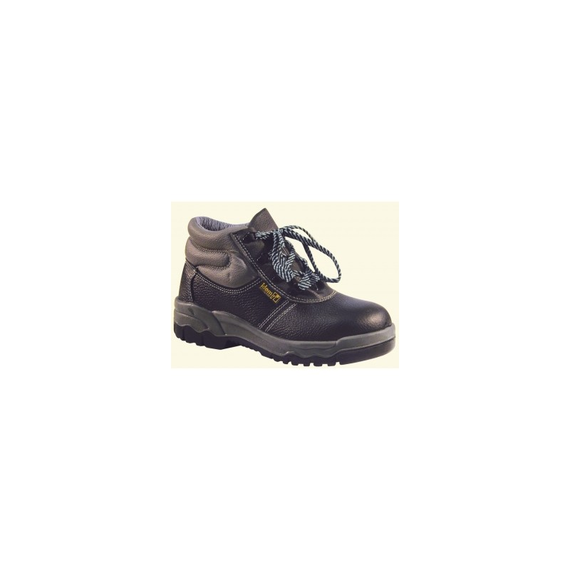 Paire de chaussures hautes ARBON S1P