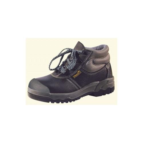 Paire de chaussures hautes ARBON S3