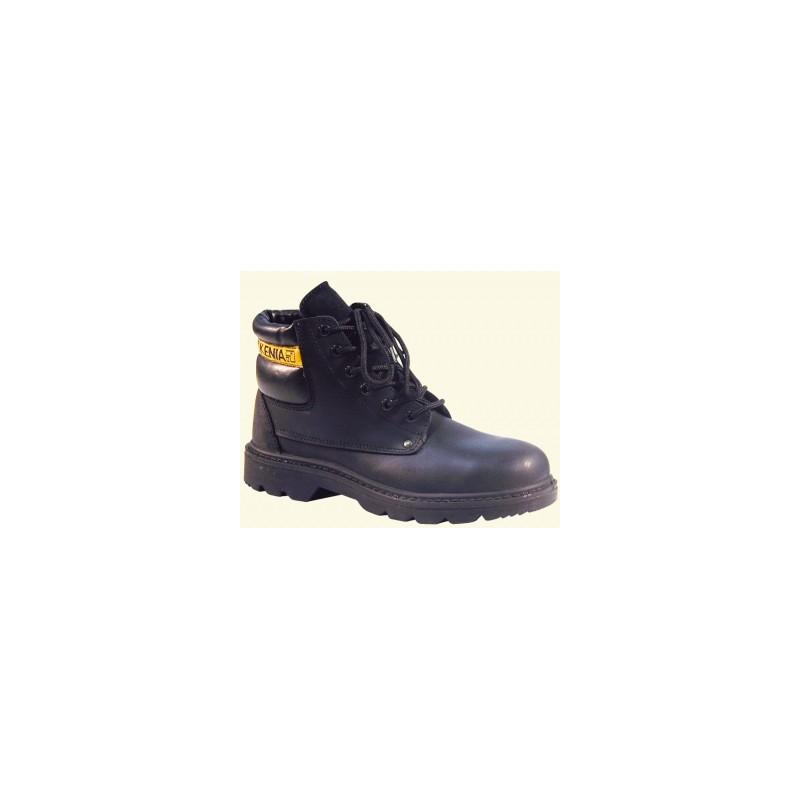 Paire de chaussures hautes KENIA S3