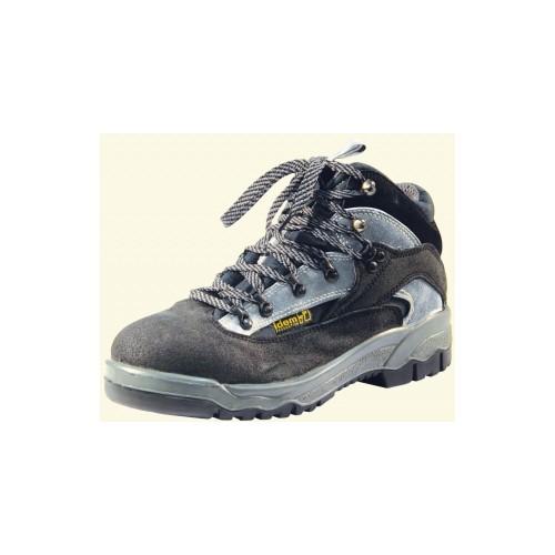 Paire de chaussures hautes MADOC S1P