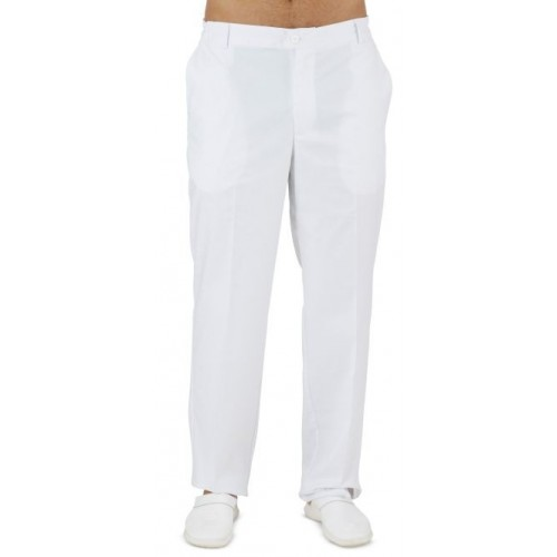 Pantalon stretch ROMUALD