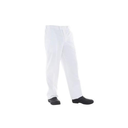 Pantalon ceinture réglable SYLVAIN Henri-Martin