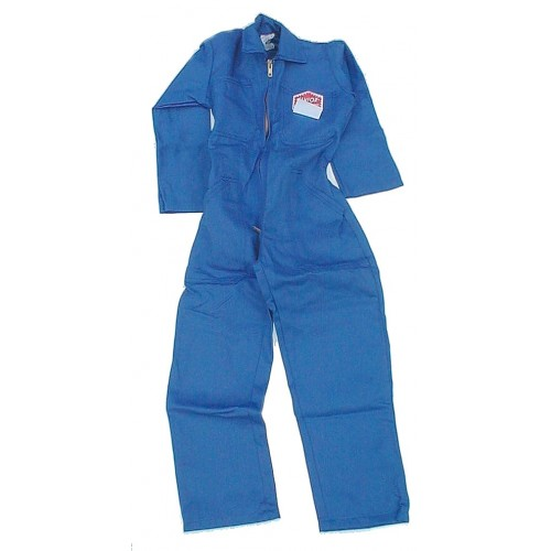 Bleu de travail pour enfant de 4 à 16 ans
