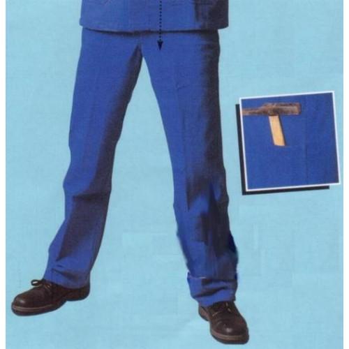 Pantalon de travail polyester/coton