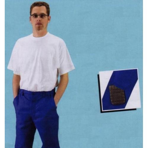 Pantalon genouillères confort
