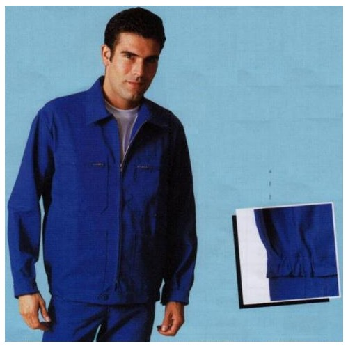 Blouson de travail 4 poches coton/polyester