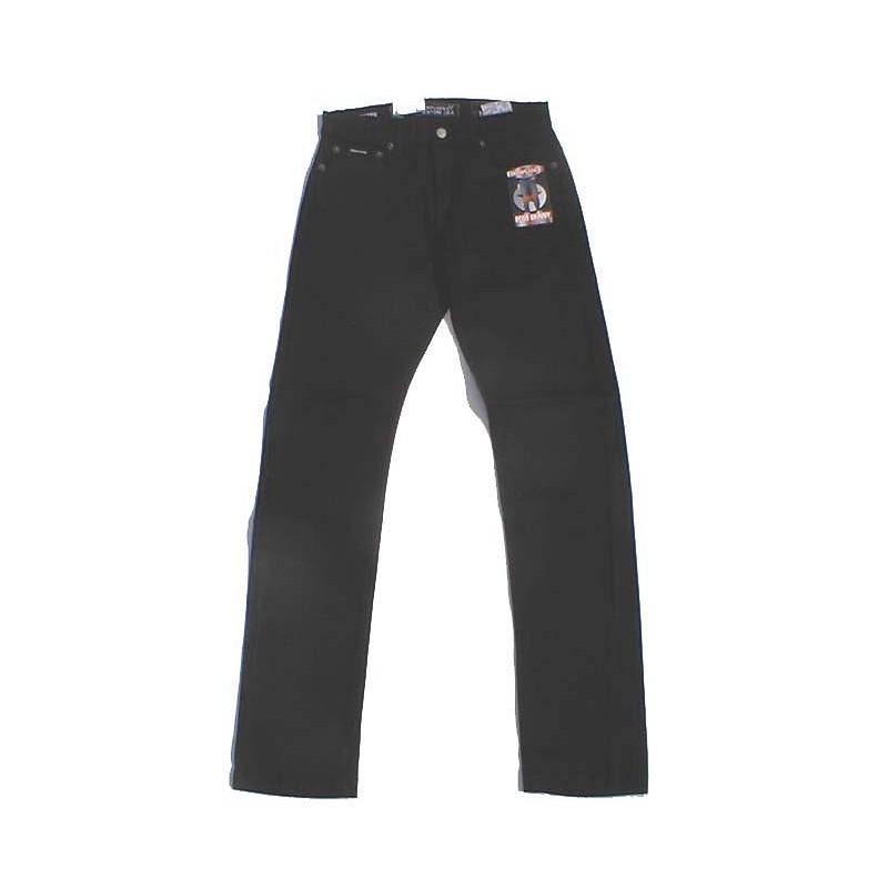 Jeans COMPLICES STRETCH noir pour homme