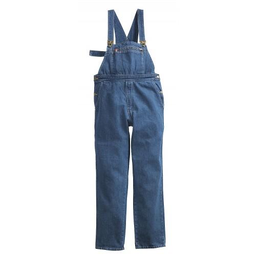 Salopette en jeans Pionier