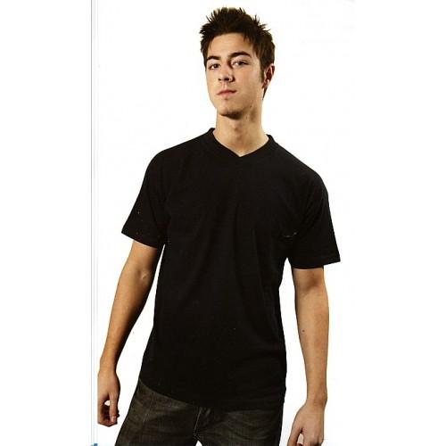 Tee-shirt col V 150 g/m² - Best quality