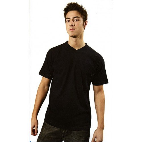 Tee-shirt col V 150 g/m² - Best quality