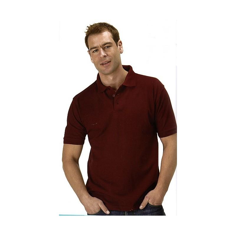 Polo poly/coton 240 g/m² - Classic quality