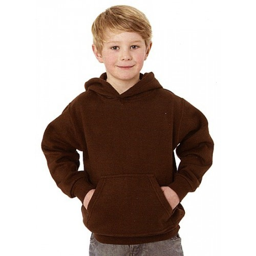 Sweat à capuche enfant 240 g/m² RK