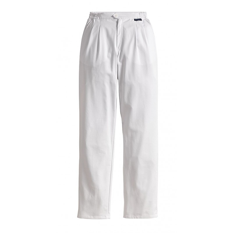 Pantalon femme coton