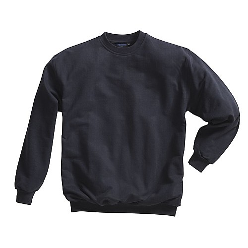 Sweat-shirt, ras de cou