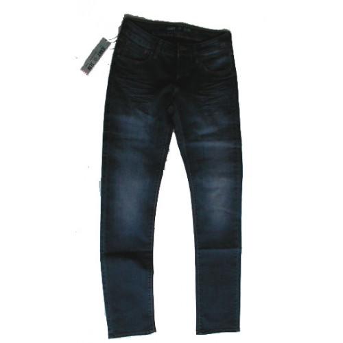 Jeans pour femme taille haute