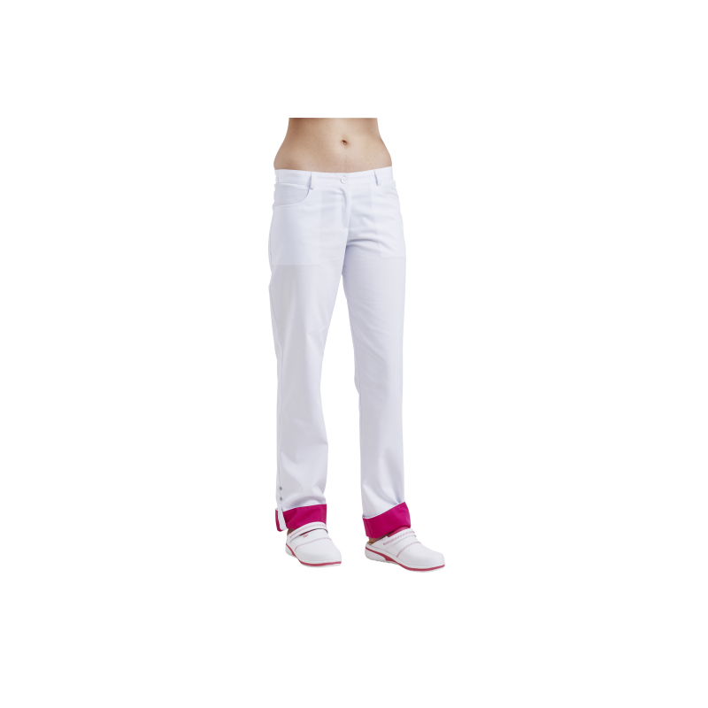 Pantalon femme Panama