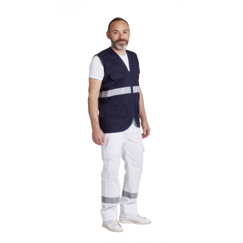 Gilet ambulancier