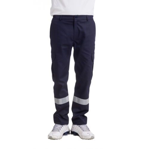 Pantalon homme ambulancier